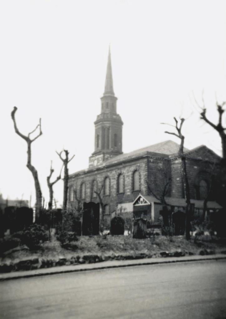St Paul's Hall