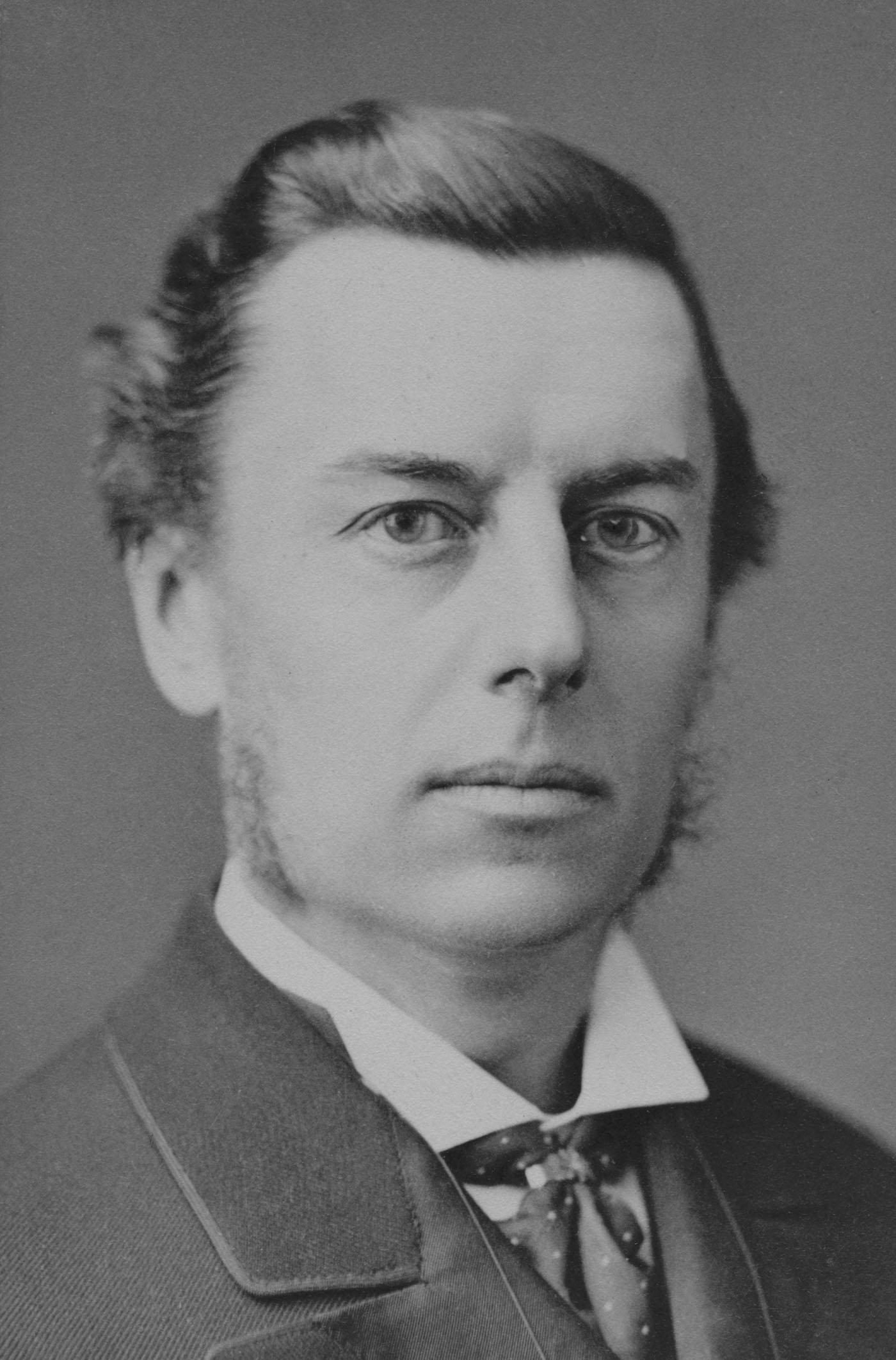 Joseph Chamberlain 2