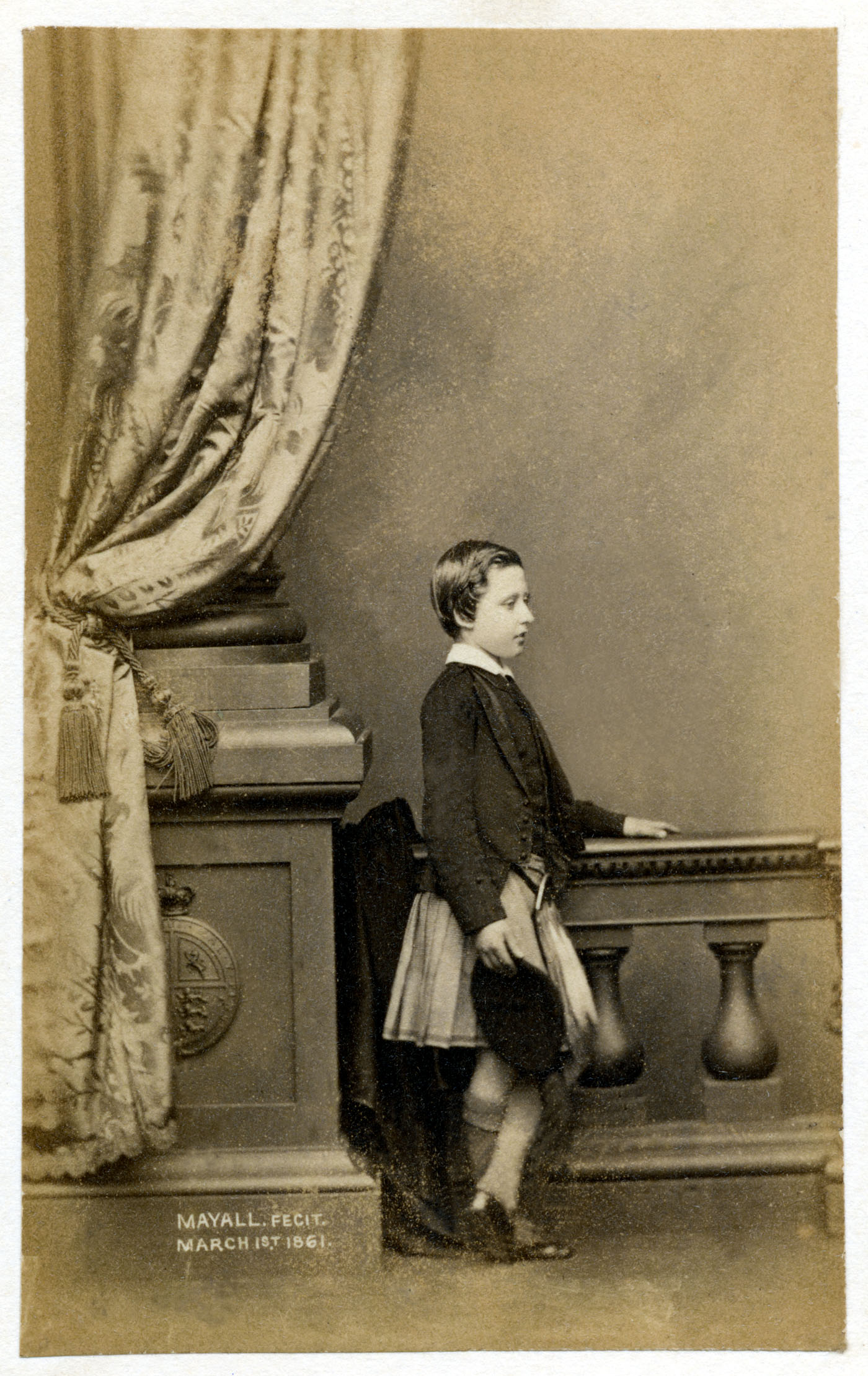 Prince Leopold