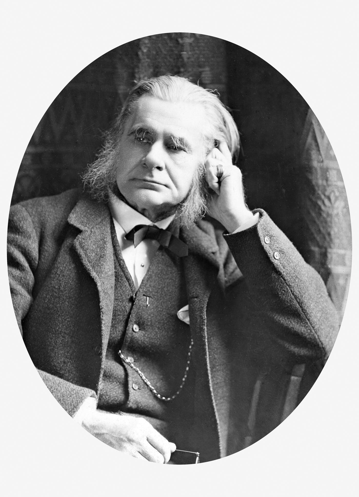 Prof Huxley