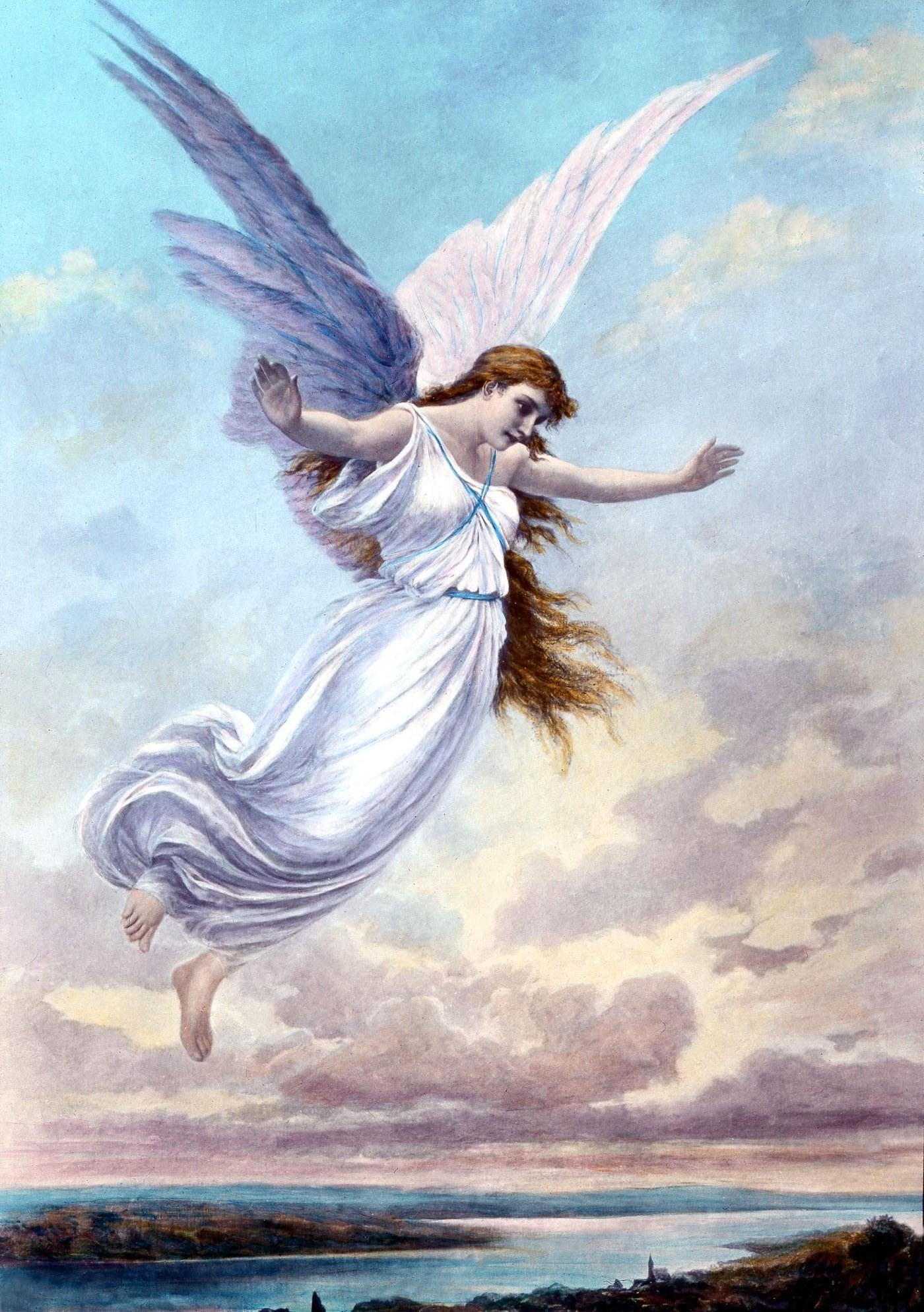The Hope Angel