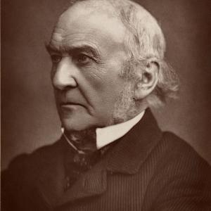 Mr Gladstone