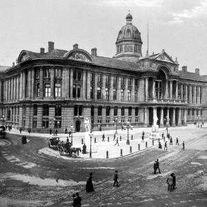 Council House