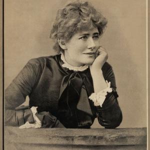 Ellen Terry - 1