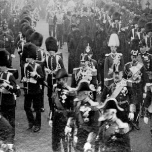 Funeral of Queen Victoria