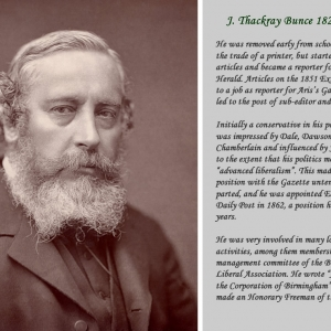 J.Thackray Bunce