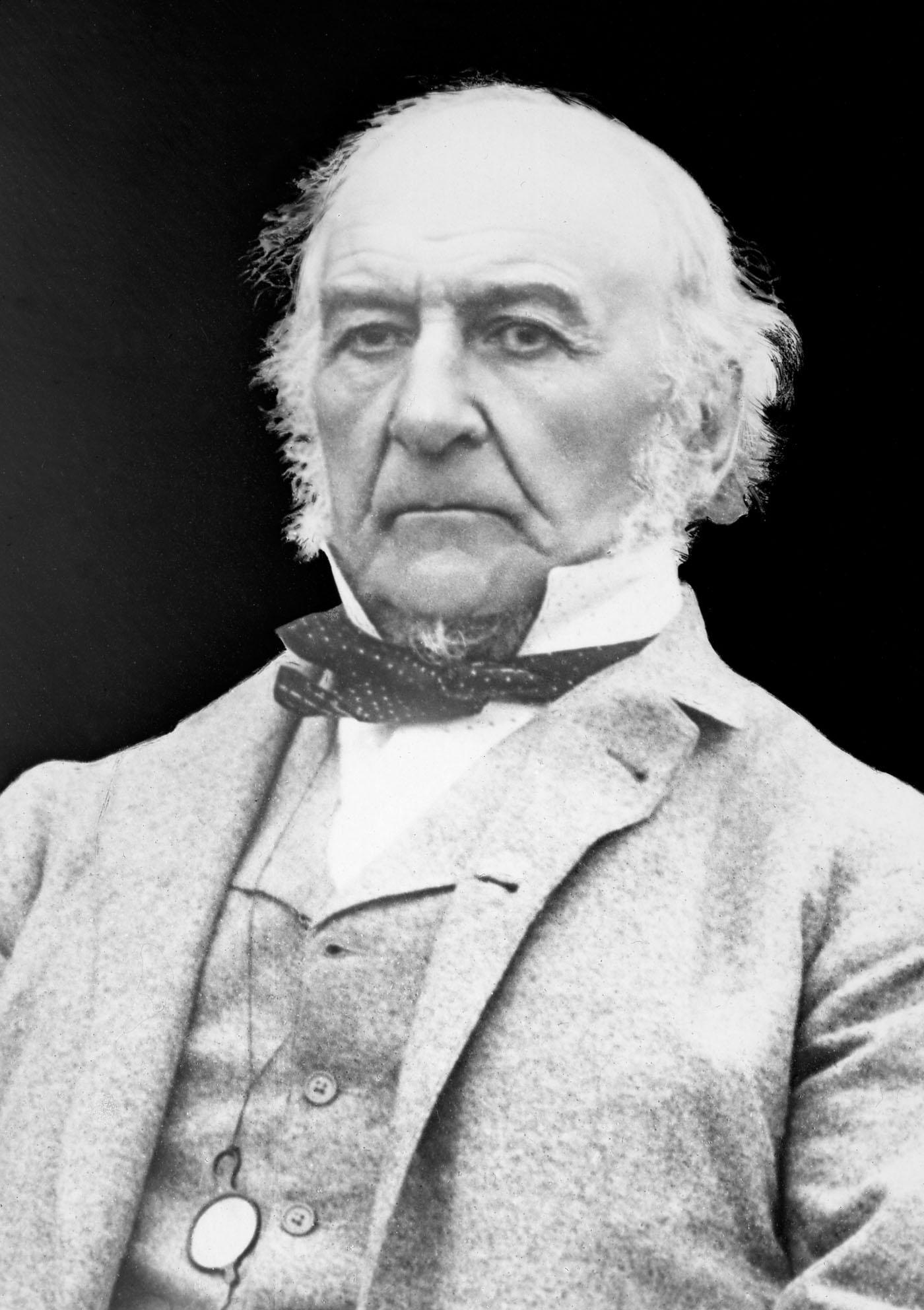 Mr Gladstone 2