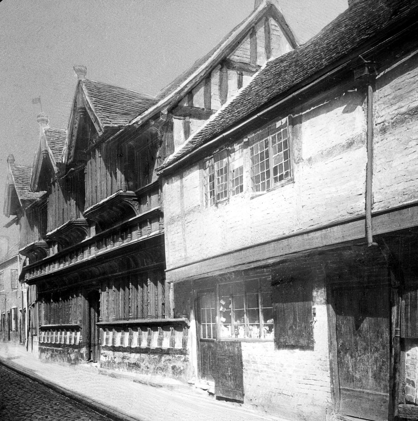 The Crown Inn Deritend