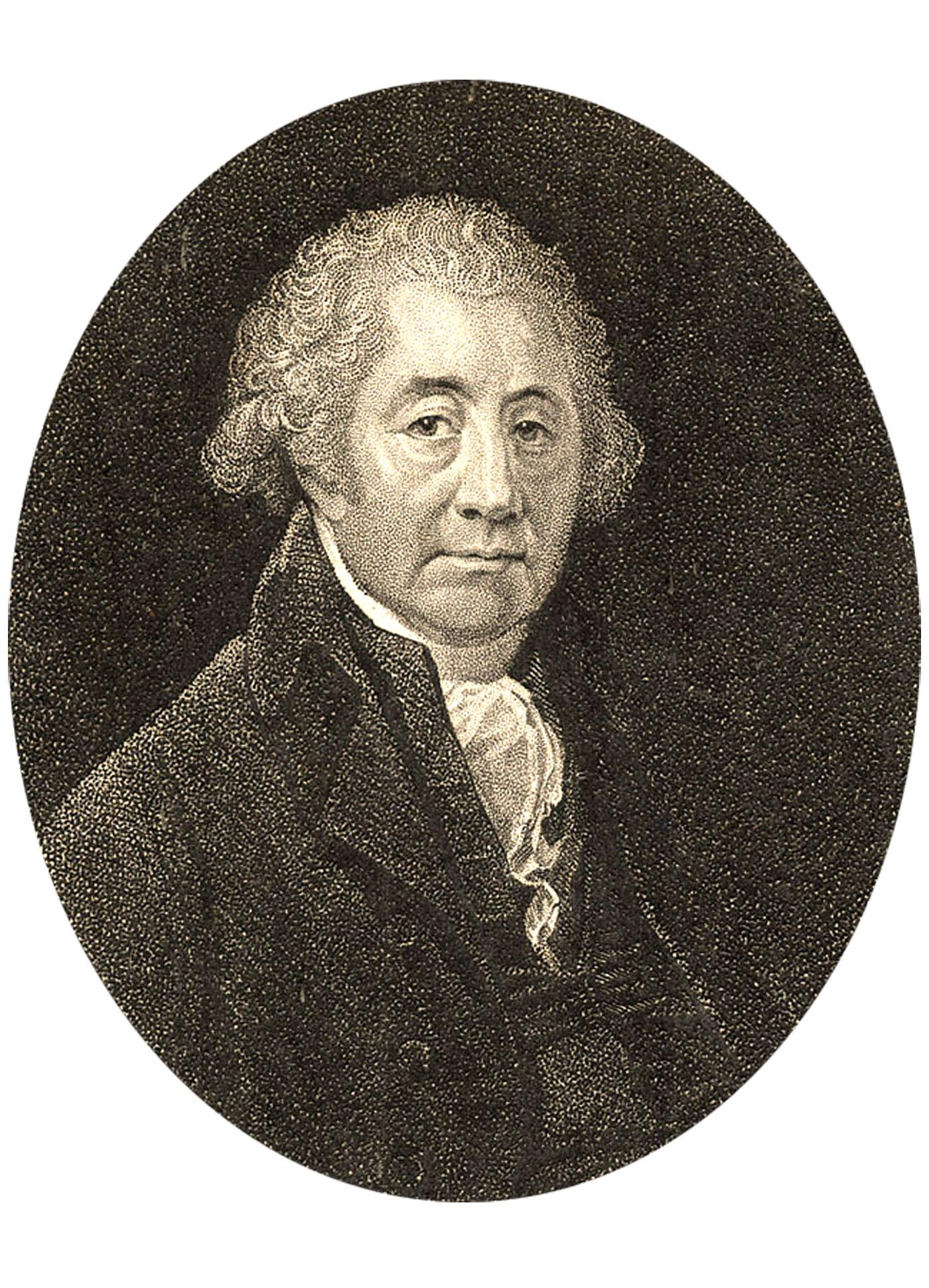 M Boulton