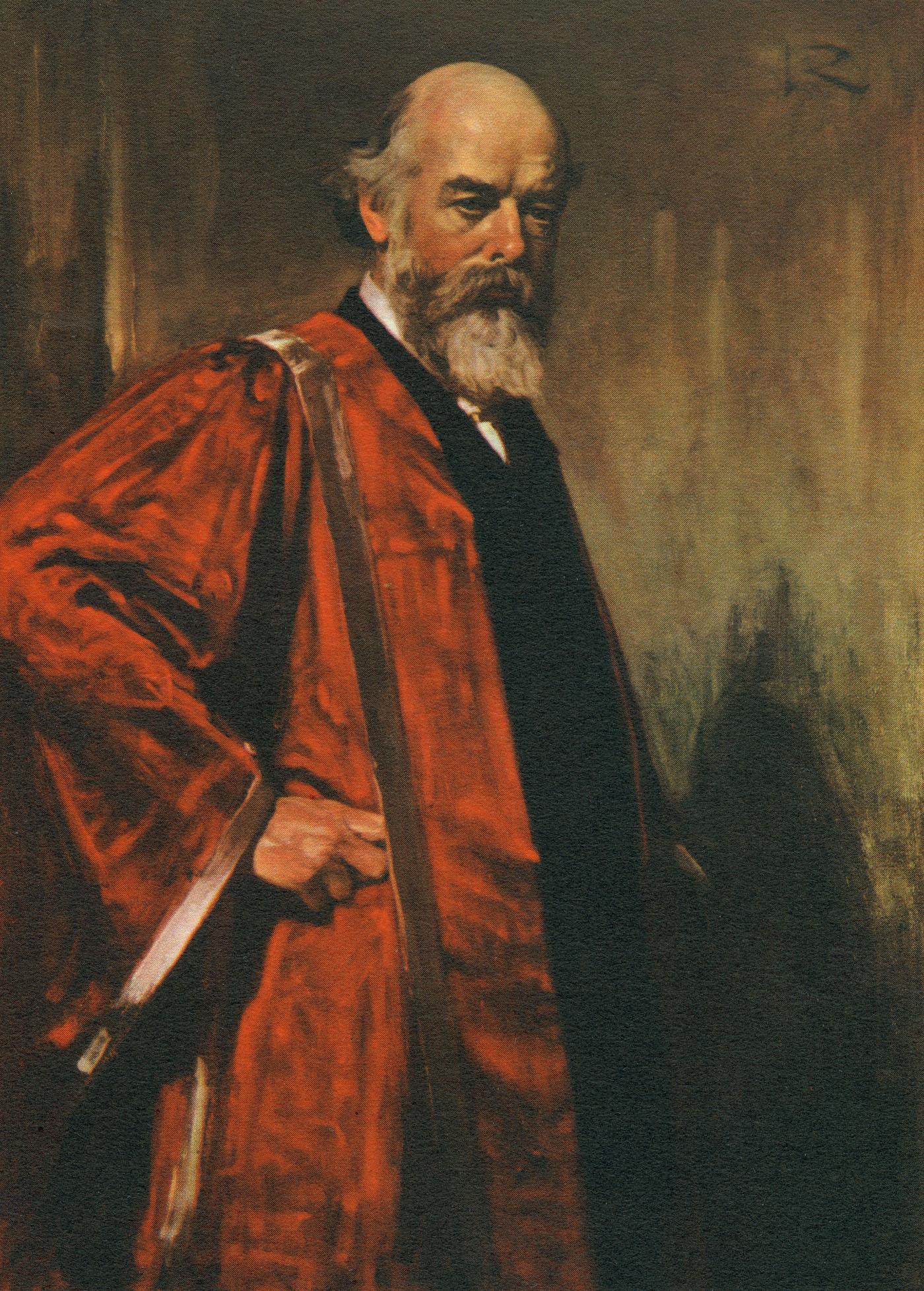 Sir Oliver Lodge