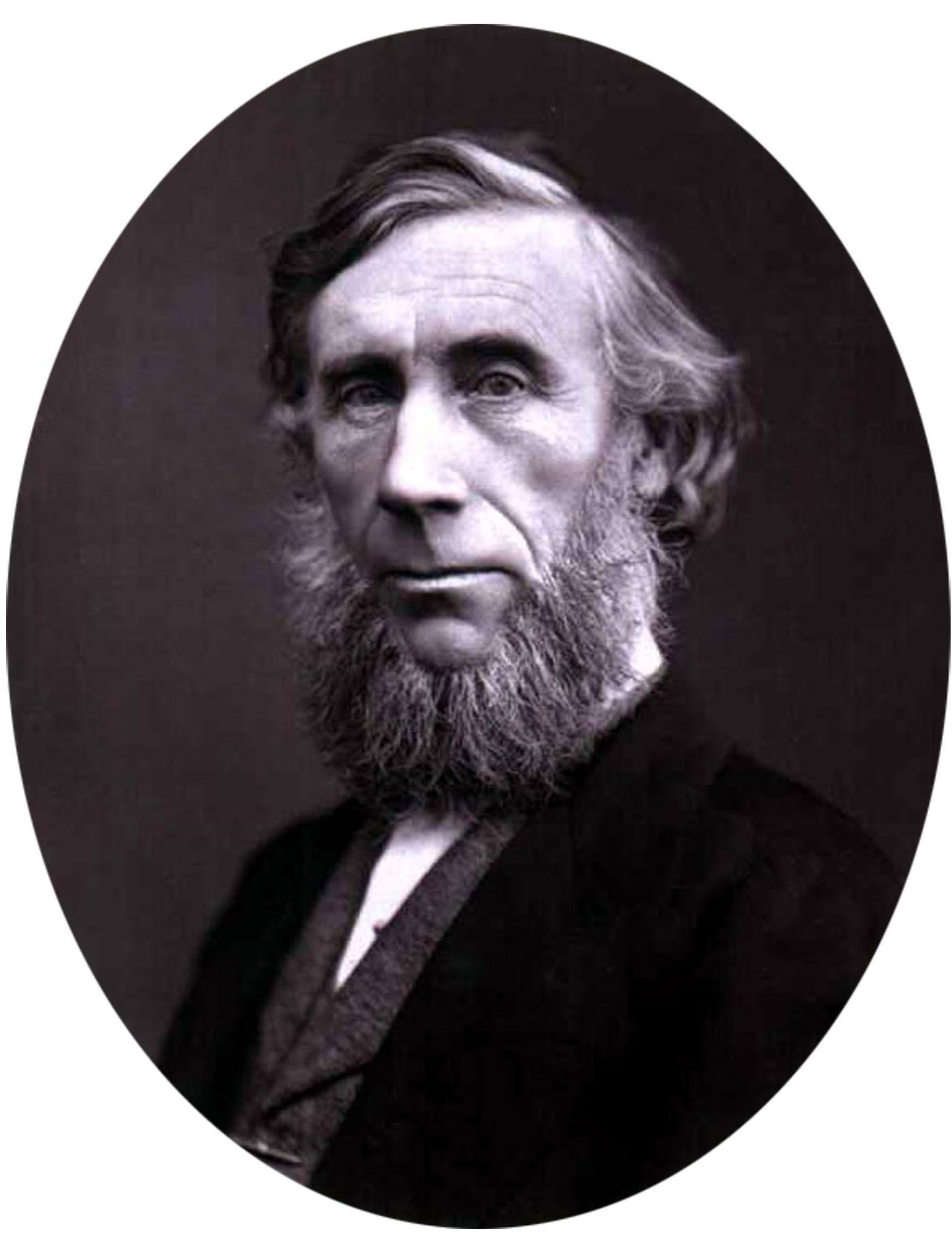 John Tyndall