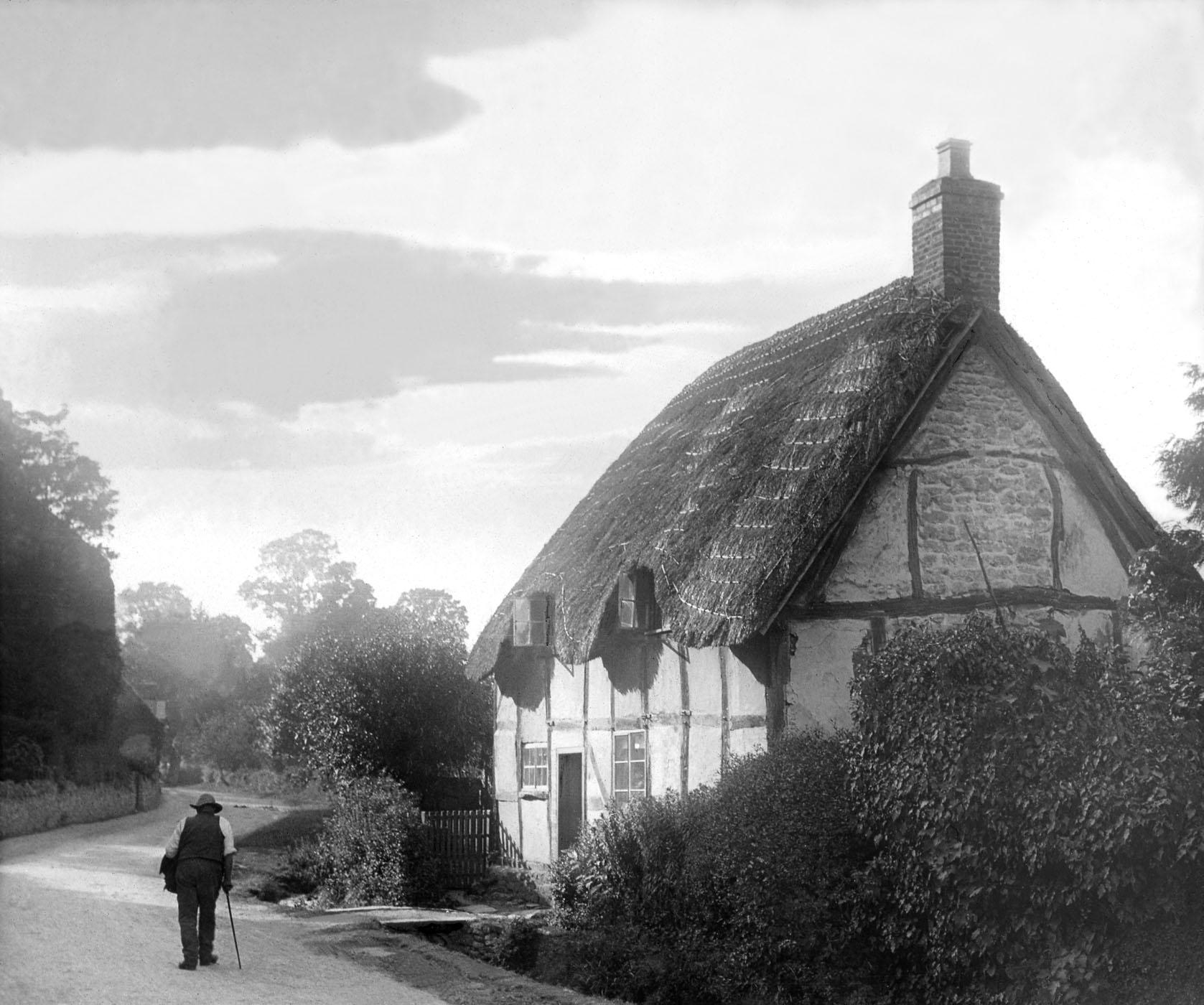 Elmley Castle The Weary Wanderer