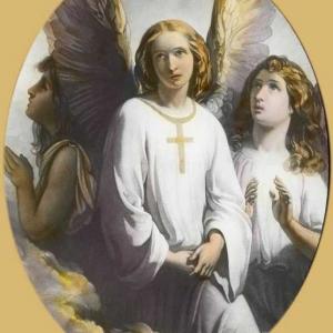 The Golden Angels
