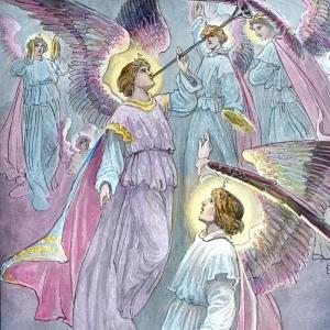 Joy in Heaven