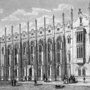 Fig 4 - Grammar School of King Edward V1
