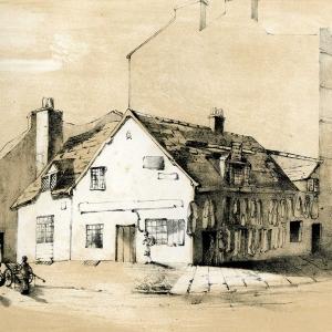 Dale End Corner of Moor Street