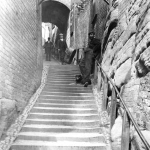 Bridgnorth The Steps
